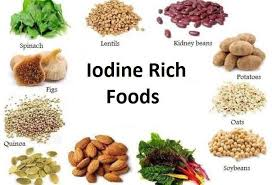 Do You Have An Iodine Deficiency? – Green Wisdom Health